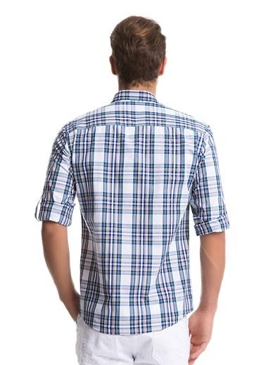 Ekose Gömlek-U.S.Polo Assn.